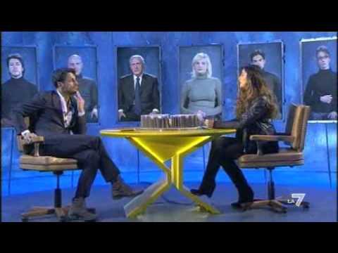 ALBALLOSCURO 10/03/2011 – L'intervista a Fabrizio Corona
