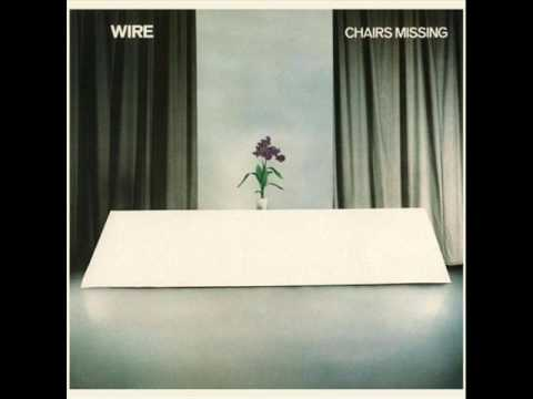 Wire - French Film Blurred