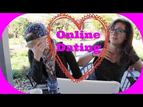 Ever tried online dating