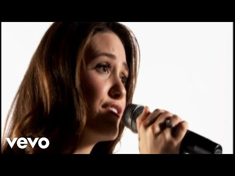Emmy Rossum - Yahoo! Music Live