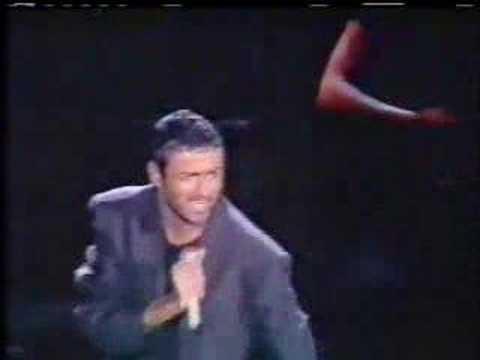 George Michael - Fame
