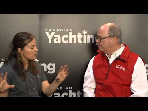 Swift Canoe & Kayaks talks with Andy Adams of Canadian Yachting magazine