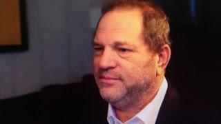 Alternative Cinema: Harvey Weinstein  سينما بديلة: مقابلة مع هارفي واينستين