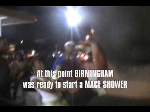 The Club Birmingham al Fight in Birmingham al