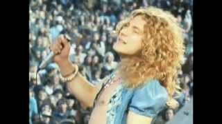 Led Zeppelin - Closer To Heaven - The Full Movie