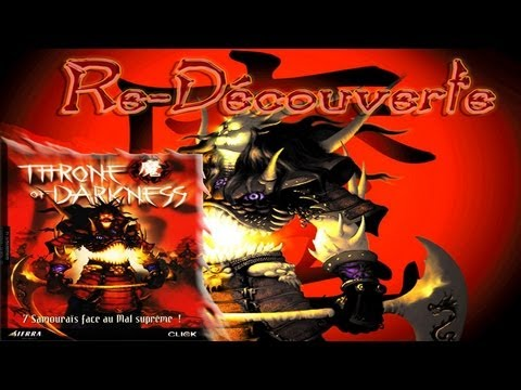 Throne of Darkness PC_Re-découverte