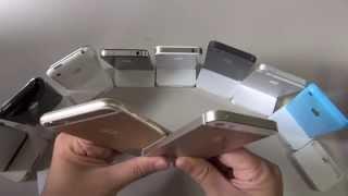 ソフトバンクオンラインショップで予約購入したiPhone 6の機種変更方法