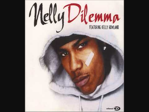 Nelly ft. Kelly Rowland - Dilemma HQ