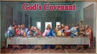 God's Covenant Bible 101