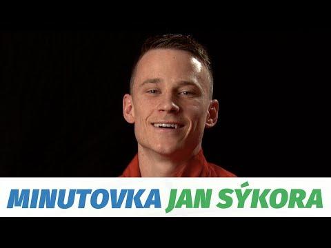 Minutovka - Jan Sýkora