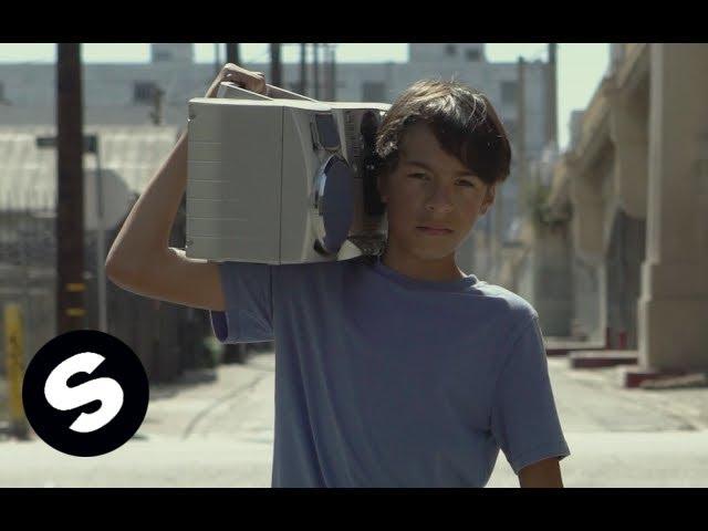 Nari & Milani, Cristian Marchi - The Creeps 2016 (Official Music Video)