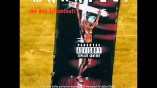 Watch Tupac Shakur Just Like Daddy video