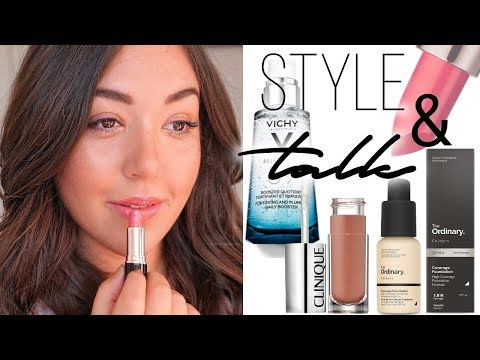 Get ready with me JUNI Beauty Favoriten 2018