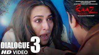 RAAZ REBOOT Dialogue Promo - Secrets Are Enemy of Love | Emraan Hashmi, Kriti Kharbanda, Gaurav
