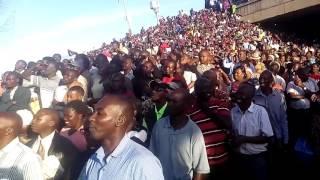 President Uhuru, Dp Ruto In Kiambu, Kabogo Humilated