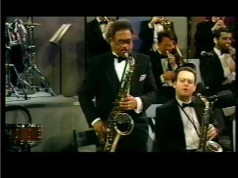 Jersey Bounce - Walt Levinsky 1992