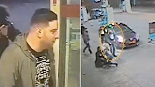 Amsterdam: Ernstige mishandeling man (49) bij tankstation op de Nieuwe Utrechtseweg