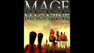 MAGE Magazine Issue 24