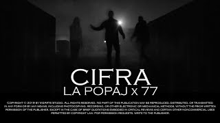 LA POPAJ X 77 - CIFRA (OFFICIAL VIDEO)