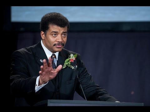 The Stream - Across the universe - an interview with Neil deGrasse Tyson