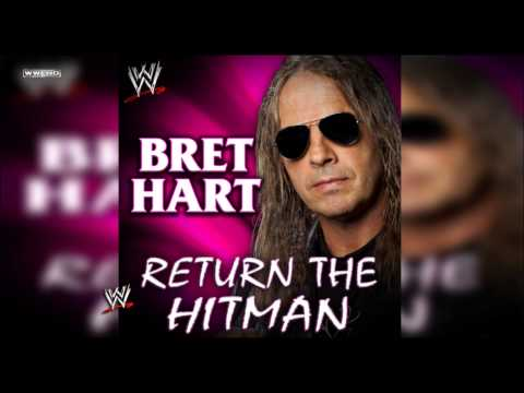 Wwe - Return The Hitman Bret Hart