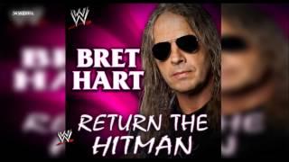 "download lagu Wwe: ""return The Hitman"" Bret Hart Theme Song + gratis"