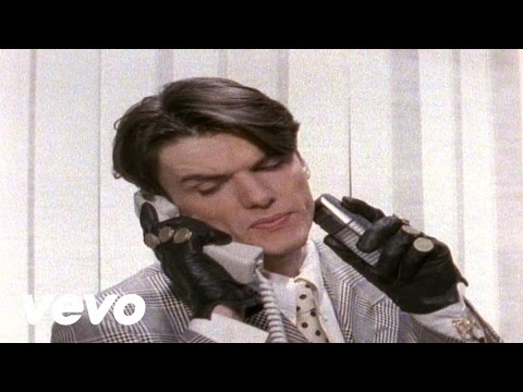 The Blow Monkeys - It Pays To Belong