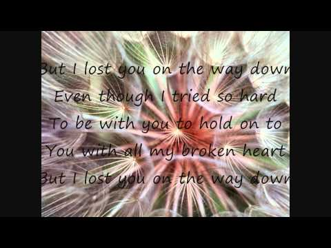 Pixie Lott- Catching Snowflakes - Lyrics