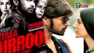 'तेरा सुरूर' फिल्म ट्रेलर: हिमेश रेशमिया | Teraa Surroor Official Trailer: Himesh Reshammiya