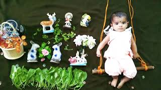 Creative Baby Photoshoot Ideas