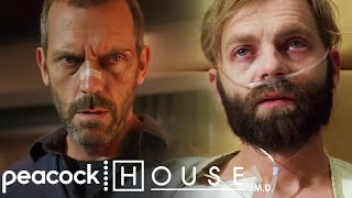 Curse Of Intelligence | House M.D.