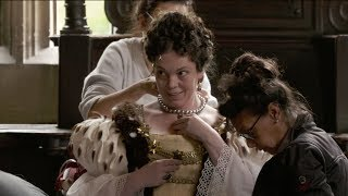 THE FAVOURITE | Bodice Politic: The Costumes of The Favourite | FOX Searchlight