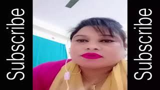 সুন্দরি আন্টির বুদার রস টস টস ! আন্টি বাল কাটে না | Hot Aunty Bigo Live 2017