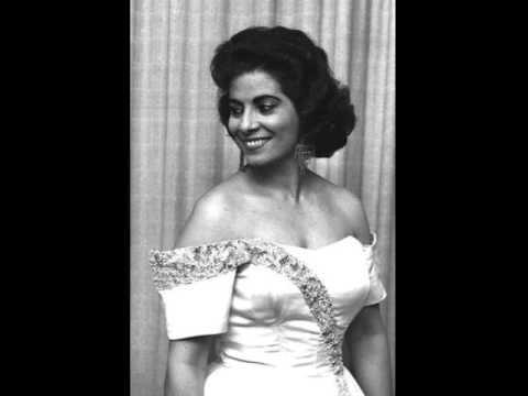 Kol Dodi - Shoshana Damari