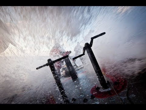 Taking Control - Volvo Ocean Race 2011-12