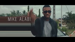 Mike Alabi feat Serge Beynaud - waka jaye (clip officiel}
