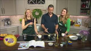 Cooking with Spices Author Mark C Stevens