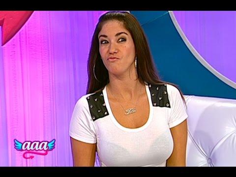 Tilsa Lozano asegura que no alude al 'Loco' Vargas con su hit