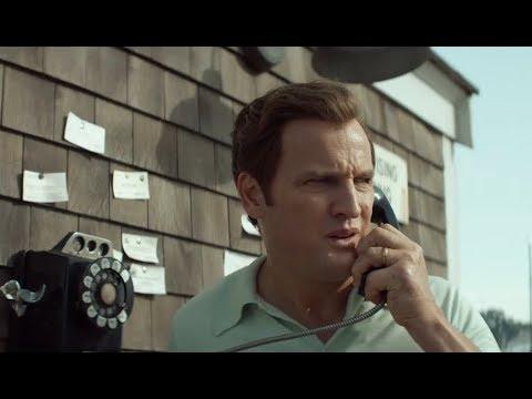 'Chappaquiddick' Official Trailer (2018) | Jason Clarke, Kate Mara