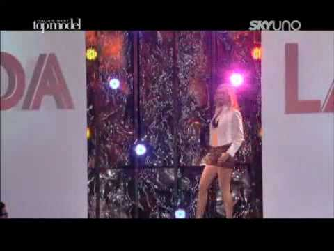 Italia's Next Top Model 3 - Episode 8 - Elimination