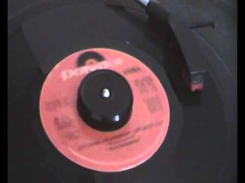 Pete Warner - I Just Want To Spend My Life With You - Polydor Records - Brilliant 70s Northern Soul video