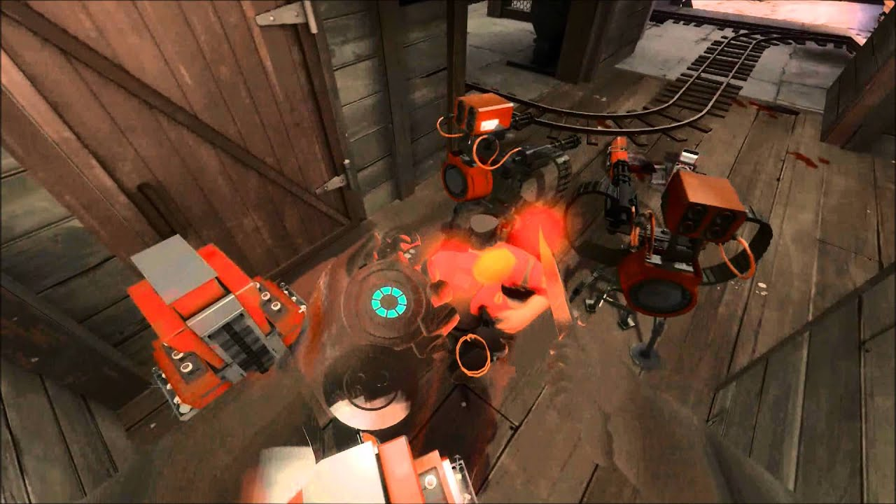 how to make tf2 look like old tf2