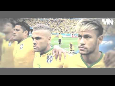 Neymar Jr   World Cup 2014   REVIEW   Skills & Goals   HD   x264