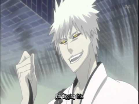 Bleach Hollow Ichigo and Ichigo AMV - You can
