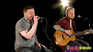 """Shinedown - """"How Did You Love"""" (Acoustic) from Studio 64 at iRockRadio.com"""