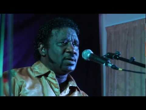 Mud Morganfield in the UK 2011 - Same Thing