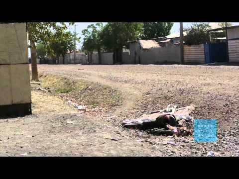 South Sudan: War Crimes by Both Sides