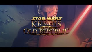 Star Wars: Knights of the Old Republic - #26 - Star Forge