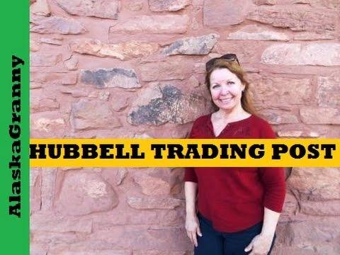 Hubbell Trading Post Navajo Nation Ganado Arizona