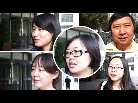 What the Chinese think about the UK